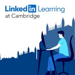 view linked in learning information