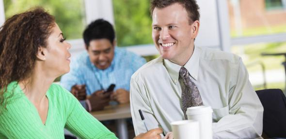 job mentoring